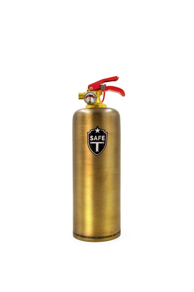 EX1008 Old Brass