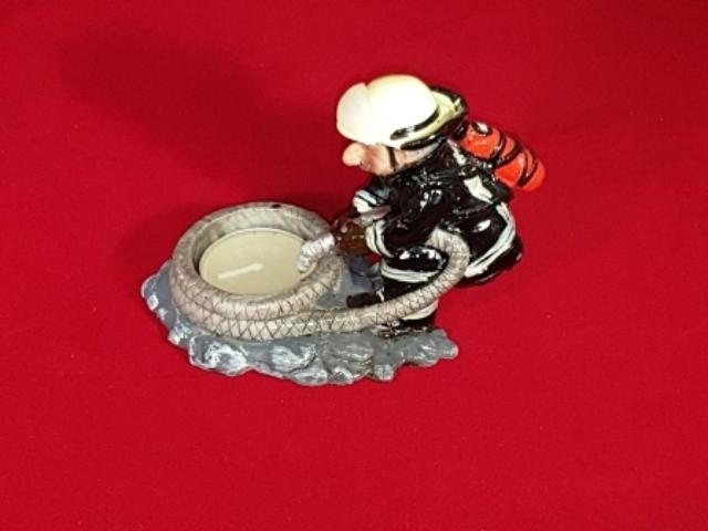 Teelichthalter 1